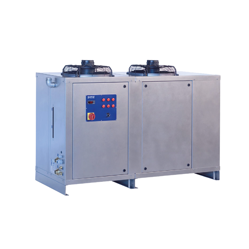 BOE-THERM CoolMaster: industrial refrigeration systems
